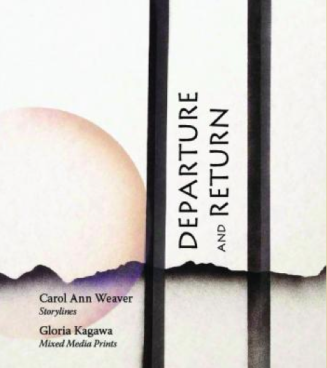 Departure Return book cover