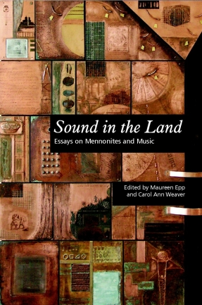 Sound in Land cover 2 copy