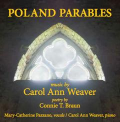 Poland Parables CD