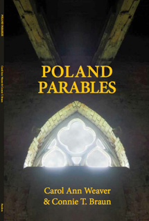 Poland Parables front cover